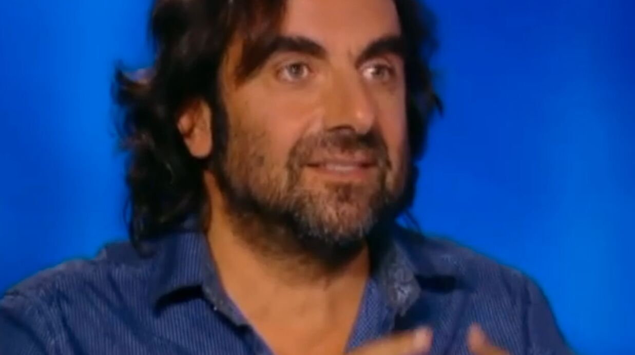 André Manou­kian critique The Voice dans Nouvelle Star