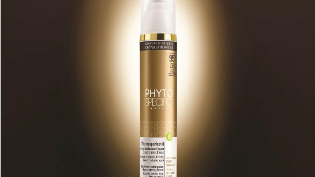 Thermoperfect 8, le soin sublimateur lissant de Phytospecific