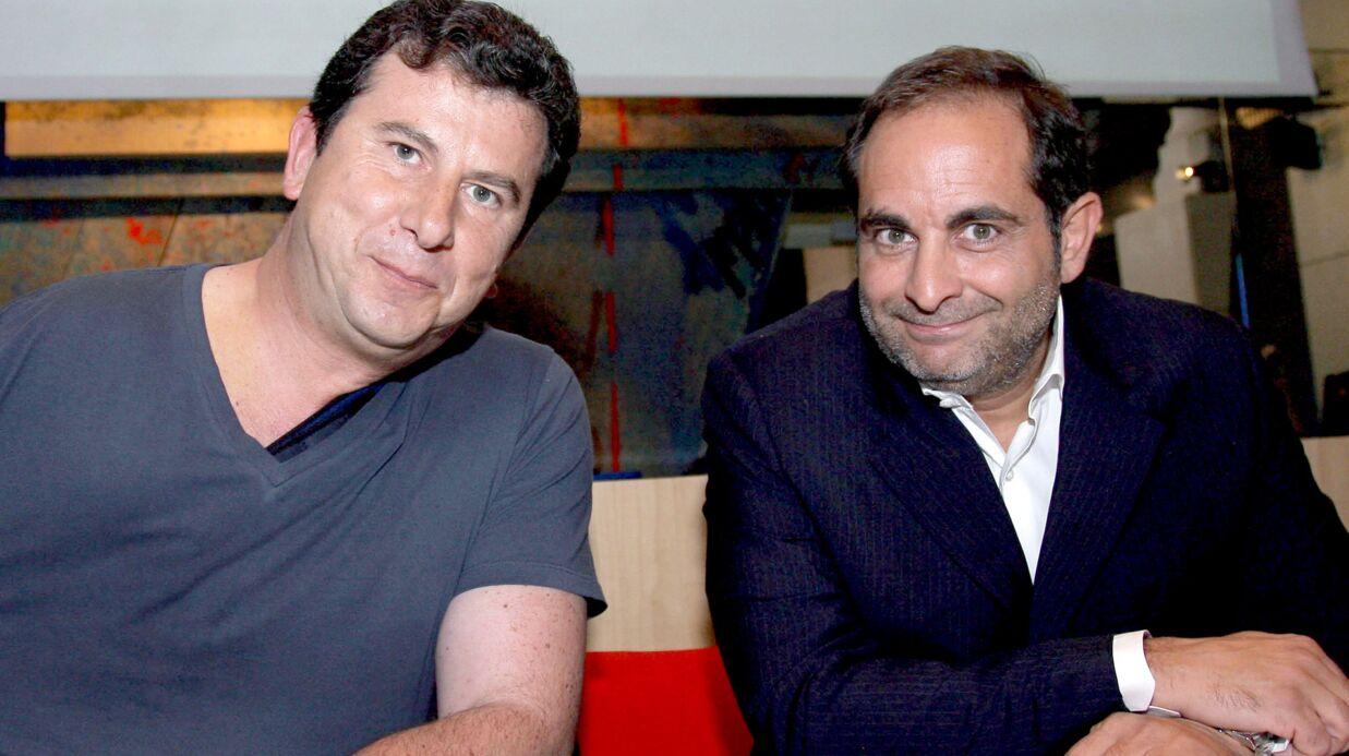 Le pire souvenir de Pascal Bataille et Laurent Fontaine dans l'émission Y'a pas photo? Patrick Timsit!