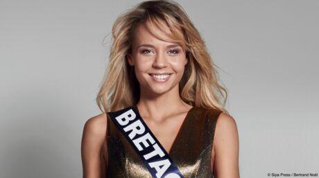Une candidate de Miss France manque de s'évanouir en plein shooting officiel