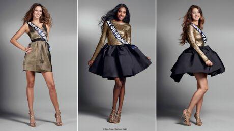 Miss France 2017: Découvrez qui a eu la meilleure note au test de culture générale