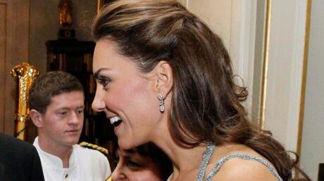 Kate Middleton: sa blessure secrète révélée