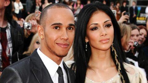 Nicole Sherzinger et Lewis Hamilton: la vraie raison de leur rupture