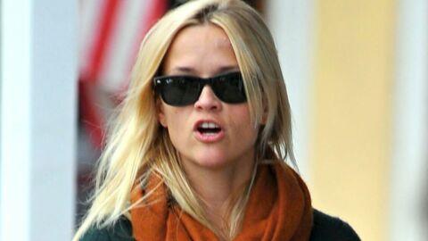 La sextape de Reese Witherspoon dévoilée en 2012