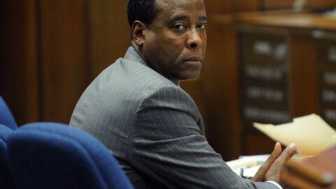 Dr Murray: le responsable de la mort de Michael Jackson est sorti de prison