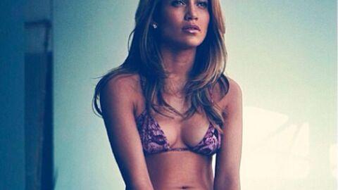 PHOTO Jennifer Lopez ultra sexy en bikini sur Instagram