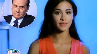 «Je n'ai jamais fréquenté Berlusconi»