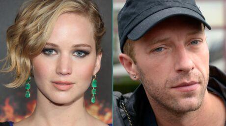 Jennifer Lawrence et Chris Martin: la rupture