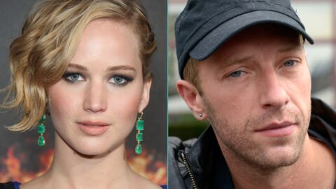 Jennifer Lawrence et Chris Martin : la rupture