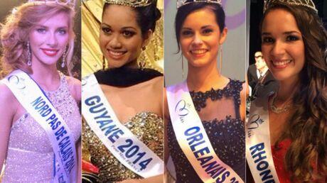 Pourriez-vous être Miss France? Pour le savoir, découvrez le quiz qui les attend