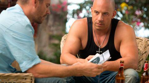 Vin Diesel: «Après la mort de Paul Walker, je me cachais pour pleurer»