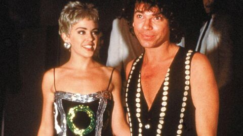 Kylie Minogue: pour lui déclarer son amour, Michael Hutchence (INXS) lui envoyait des fax