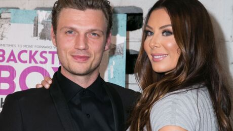 Nick Carter des Backstreet Boys bientôt papa !