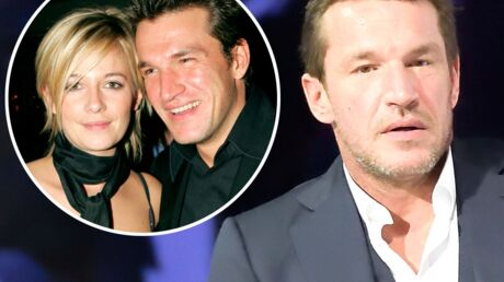 Benjamin Castaldi : comment Flavie Flament l'a plaqué brutalement par… SMS