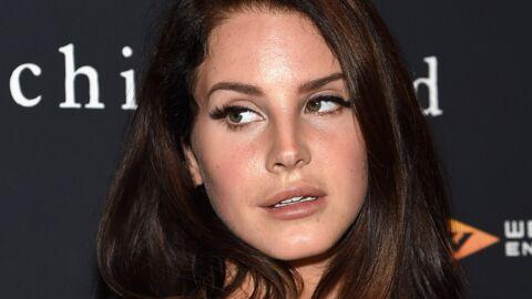 Lana Del Rey est totalement obsédée par la peur de mourir