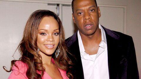 Rihanna contre-attaque après les rumeurs sur sa fausse relation avec Jay Z