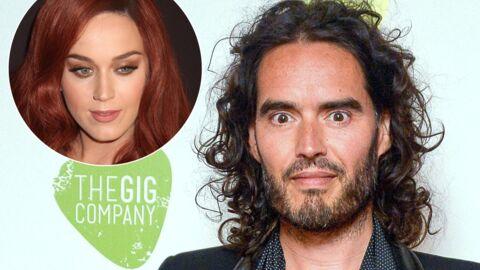 Russell Brand: ses révélations blessantes sur Katy Perry et leur mariage raté