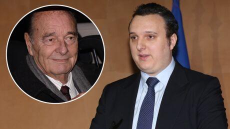 Jacques Chirac: son petit-fils Martin a trouvé sa voie, découvrez son métier