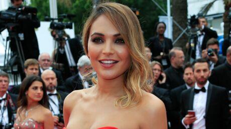 Valérie Bègue revient avec humour sur son divorce avec Camille Lacourt