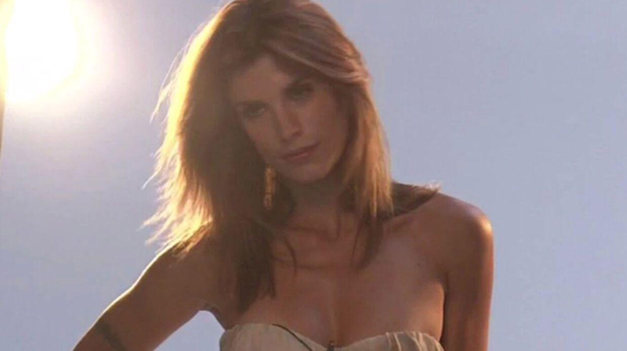 Elisabetta Canalis déjà éliminée de Dancing with the stars