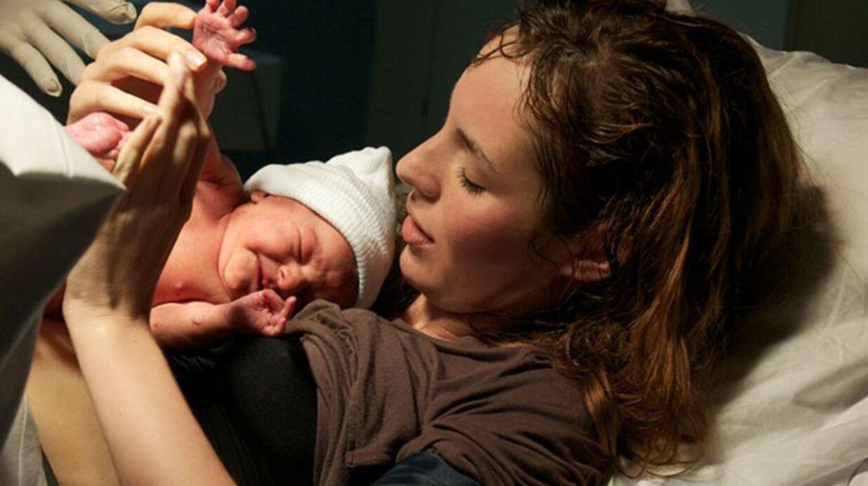 Un heureux événement: Louise Bourgoin est enfin maman!
