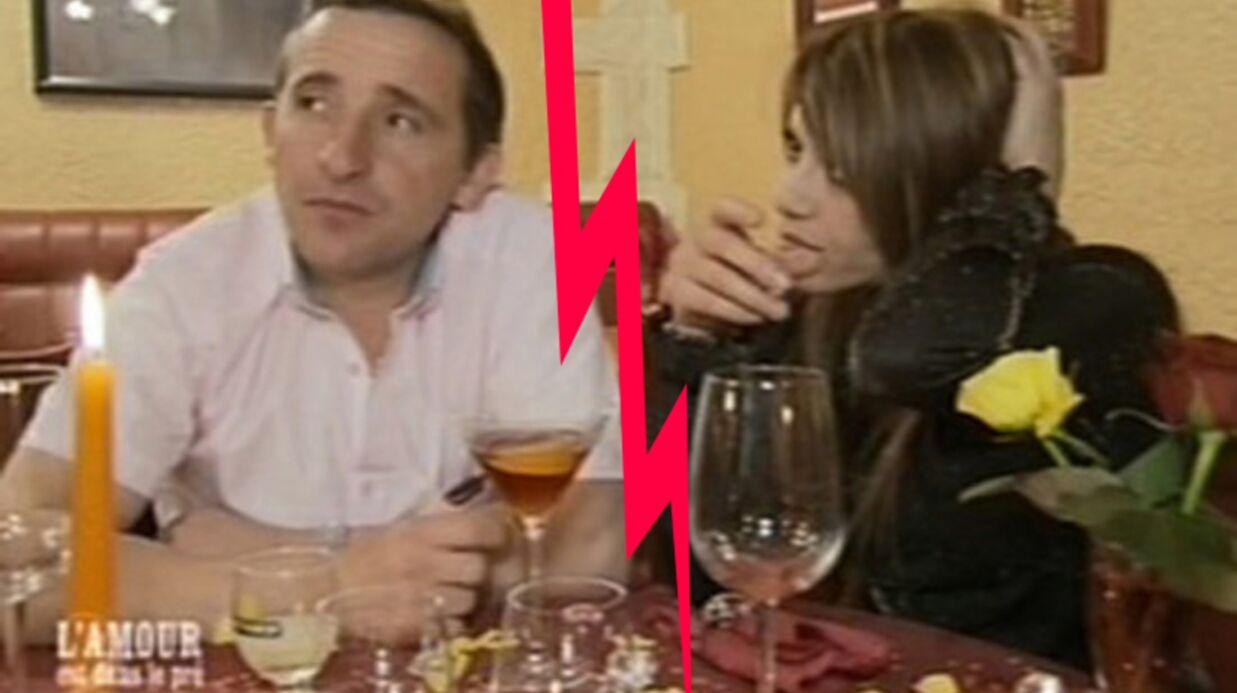 L'amour est dans le pré: Philippe a plaqué Nina