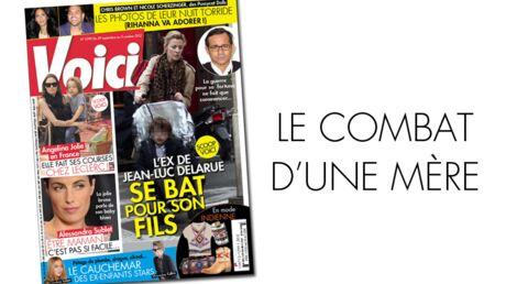 Elisabeth Bost: l'ex de Jean-Luc Delarue se bat pour son fils
