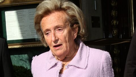 Bernadette Chirac assure que son mari va bien, mais…