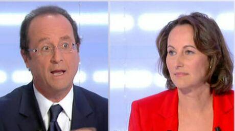 Ségolène Royal furieuse contre François Hollande