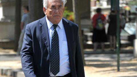 Dominique Strauss-Kahn va travailler pour le Luxembourg