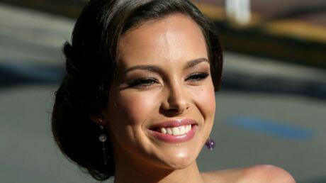 Marine Lorphelin élue première dauphine de Miss Monde 2013 à Bali