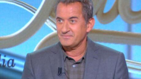 Christophe Dechavanne tacle (encore) les chroniqueurs de Touche pas à mon poste