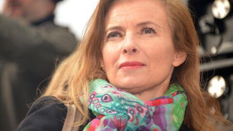 Valérie Trierweiler: assaillie par des passants, la police a dû lui venir en aide