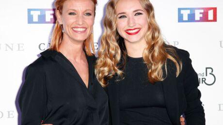 Alexandra Lamy: ses conseils d'actrice et de mère à sa fille, Chloé Jouannet