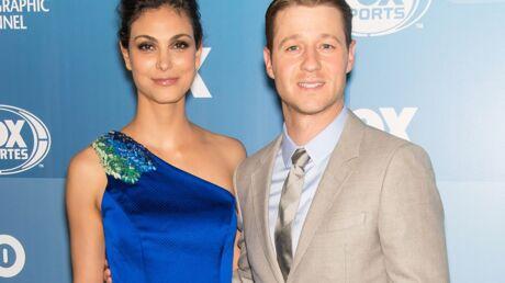 Morena Baccarin (Homeland) et Ben McKenzie (Newport Beach): bientôt un bébé et un mariage!