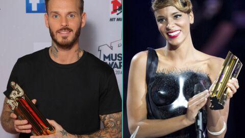 NRJ Music Awards 2015: découvrez la liste des artistes nommés!