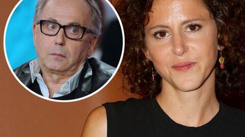Emma, la fille de Fabrice Luchini, évoque ses problèmes avec son père