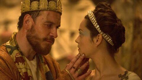 Marion Cotillard victime d'attaques de panique sur le tournage de Macbeth