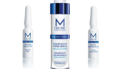 Thalgo se met à la cosméceutique avec MCeutic