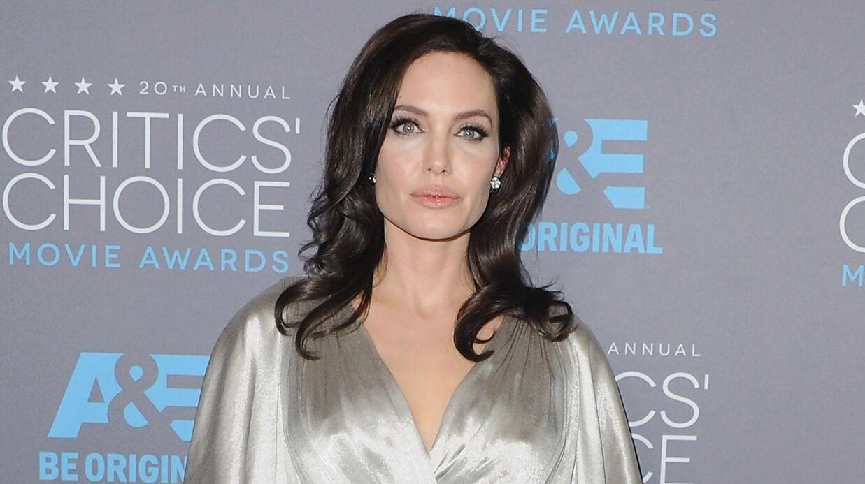 Angelina Jolie a engagé une équipe de conseillers pour «détruire» Brad Pitt