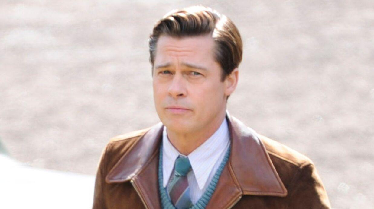 Divorce de Brad Pitt: sa première apparition officielle annulée