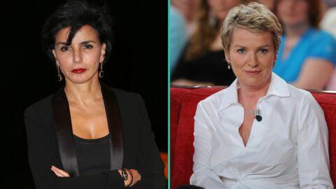 Elise Lucet: sa réponse à Rachida Dati qui l'accuse «de faire des ménages»