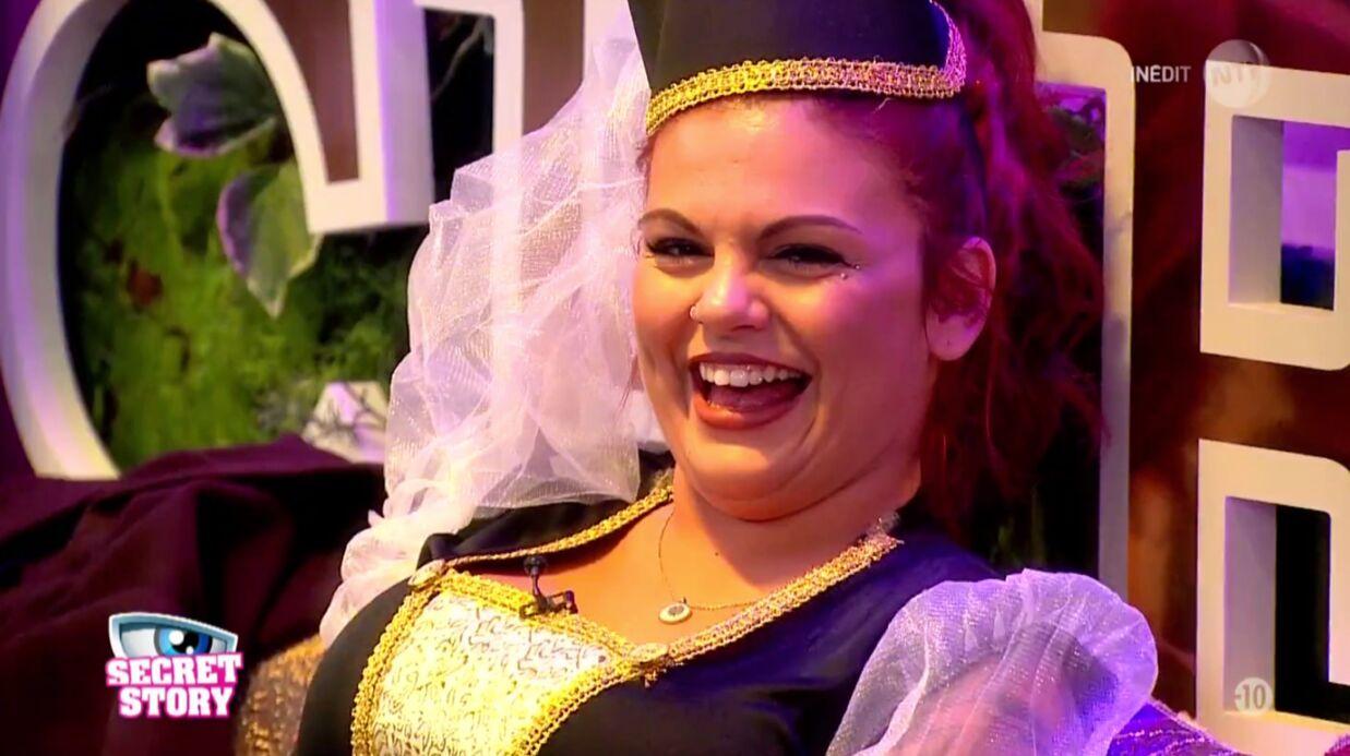Secret Story 10: Fanny buzze le secret des jumelles Anaïs et Manon