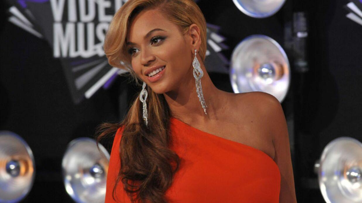 VIDEO Regardez Beyoncé annoncer sa grossesse aux MTV VMA