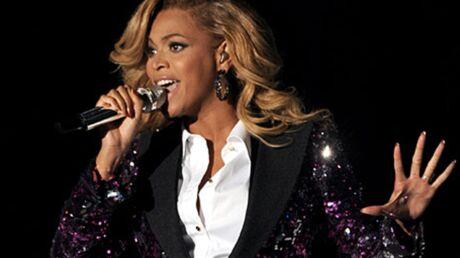 Beyoncé enceinte! Elle l'annonce aux MTV VMA