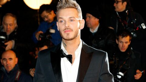 Matt Pokora dément le caillassage de son car