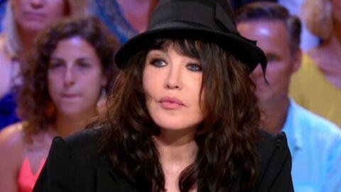 VIDEO Isabelle Adjani critique les rondeurs d'Anne Sinclair