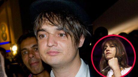PHOTOS Pete Doherty sans Charlotte Gainsbourg à l'avant-première de leur film