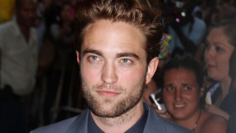 Robert Pattinson: plus de nid d'amour avec Kristen Stewart