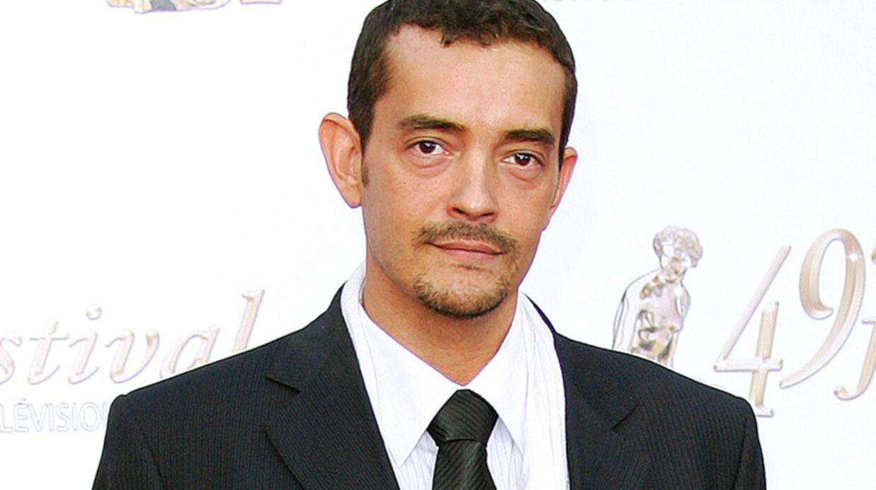 Stéphane Slima est devenu acteur par amour